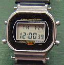 Okvir za stari G Shock Casio DW-5700-dw5700.jpg