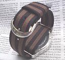 Narukvice i kaiševi za ručne satove-alias-real-bond-goldfinger-nylon-strap.jpg