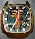 Bulova 214 ( Accutron ) - Kada je viljuška zamenila točak-anniversaryfront.jpg