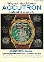 Bulova 214 ( Accutron ) - Kada je viljuška zamenila točak-6-satevepost12-1963.jpg