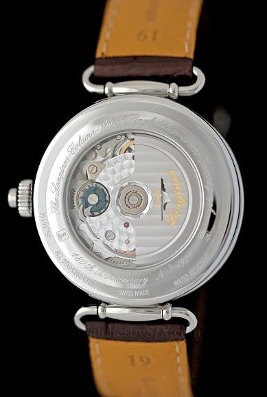 Naziv: Longines Single Push-Piece Chronograph 180th Anniversary  (9).jpg, pregleda: 82, veličina: 56,7 KB