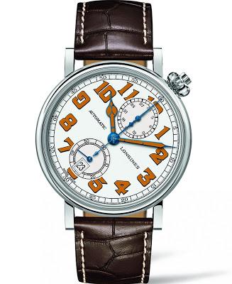 Kliknite za sliku za veću verziju  Ime:Longines Avigation Watch Type A-7 1935 -1.jpg Viđeno:196 Veličina:44,5 KB ID:127005