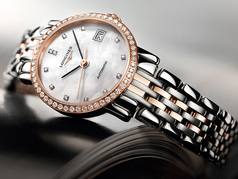 Naziv: Longines_Collection_Elegant_lady_2014_satovi_Baselworld_2014_1.jpg, pregleda: 750, veličina: 131,5 KB