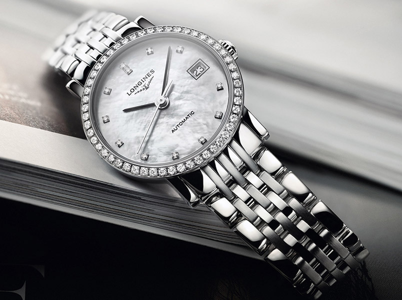 Naziv: Longines_Collection_Elegant_lady_2014_satovi_Baselworld_2014.jpg, pregleda: 397, veličina: 107,9 KB