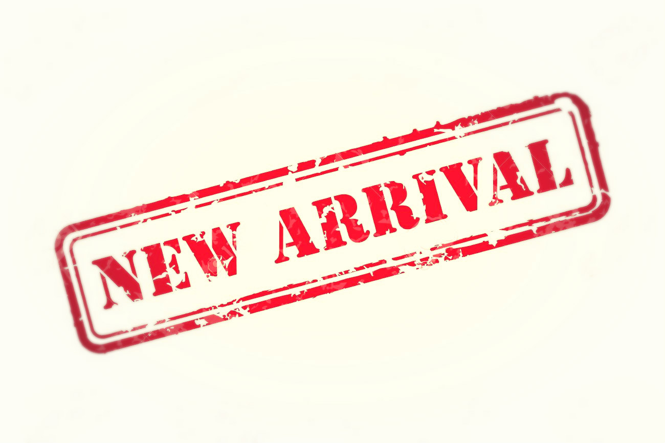 Naziv: New arrival.jpg, pregleda: 2042, veličina: 134,0 KB