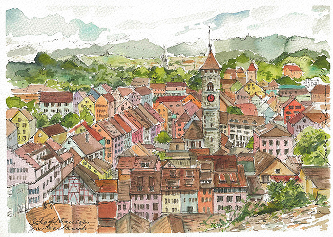 Naziv: Schaffhausen-Switzerland-TanyaH.jpg, pregleda: 214, veličina: 217,7 KB