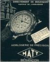 MATY Besancon satovi-maty1951.jpg