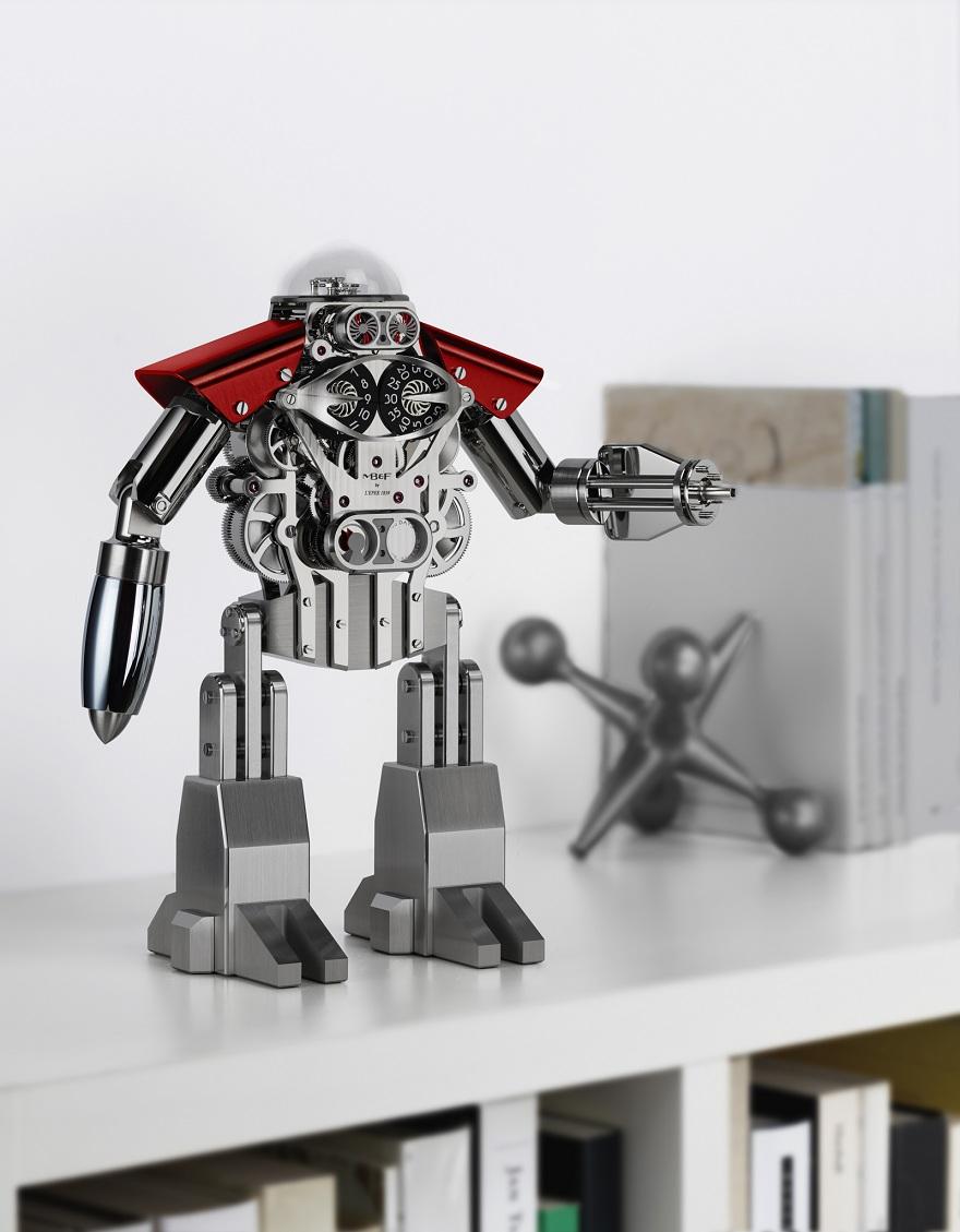 Naziv: MBandF-Melchior-Robot-thumb-1600x2052-27051.jpg, pregleda: 56, veličina: 165,6 KB