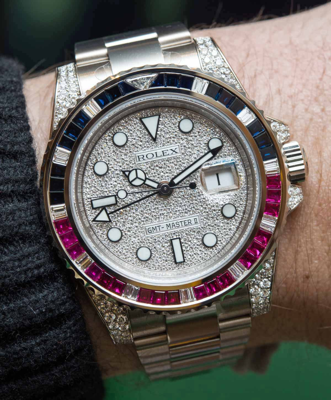 Naziv: Rolex-GMT-Master-II-116759SARU-diamonds-gems-sapphires-full-pave-factory-set-aBlogtoWatch-5.jpg, pregleda: 163, veličina: 204,5 KB