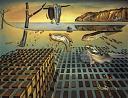 Satovi i vreme kao inspiracija umetnicima-salvador-dali-disintegration-persistence-memory-1952-54.jpg