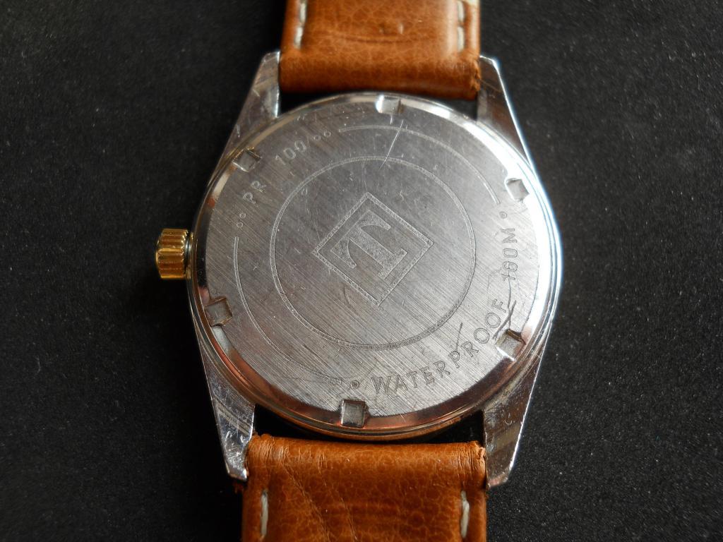 watches tissot pr50 eBay