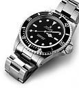 Kako treba da izgleda savršena kolekcija satova ?-art-rolex_submariner1.jpg