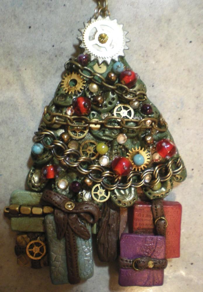 Naziv: steampunk-christmas-tree.jpg, pregleda: 240, veličina: 165,3 KB