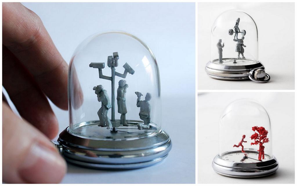 Naziv: Minijaturne-skulpture-unutar-sata-3-Dominic-Wilcox.jpg, pregleda: 100, veličina: 143,5 KB
