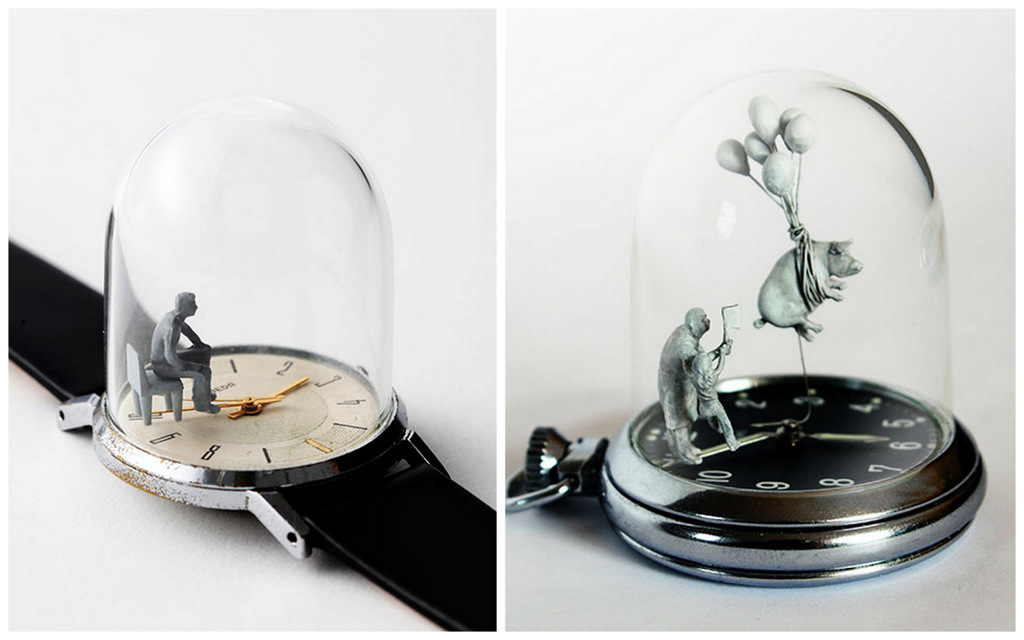 Naziv: Minijaturne-skulpture-unutar-sata-2-Dominic-Wilcox.jpg, pregleda: 89, veličina: 124,4 KB