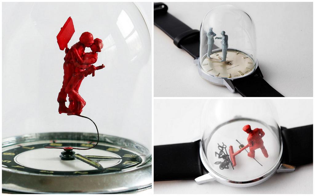 Naziv: Minijaturne-skulpture-unutar-sata-1-Dominic-Wilcox.jpg, pregleda: 103, veličina: 151,2 KB