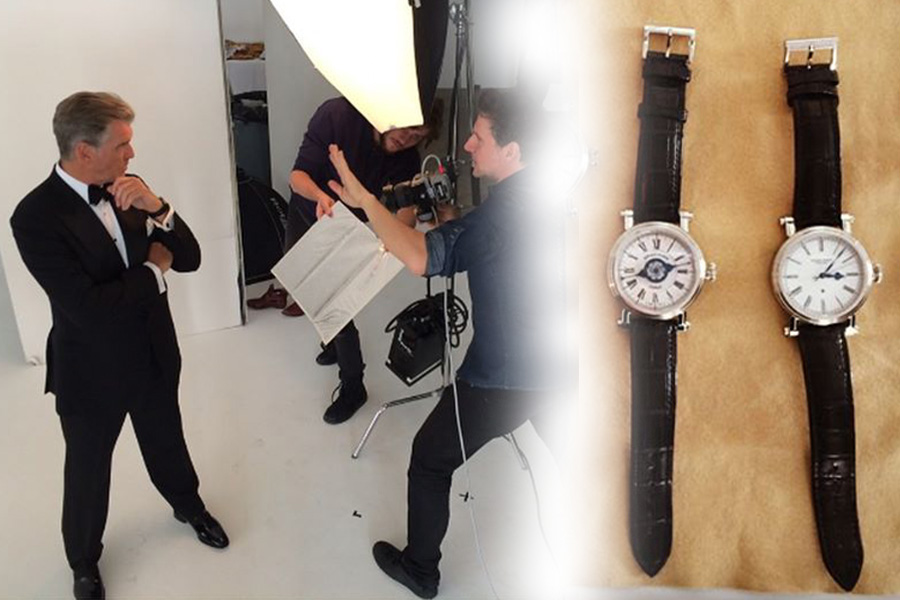Naziv: Speake-Marin-watches-Pierce-Brosnan-photoshooting-5.jpg, pregleda: 286, veličina: 125,7 KB