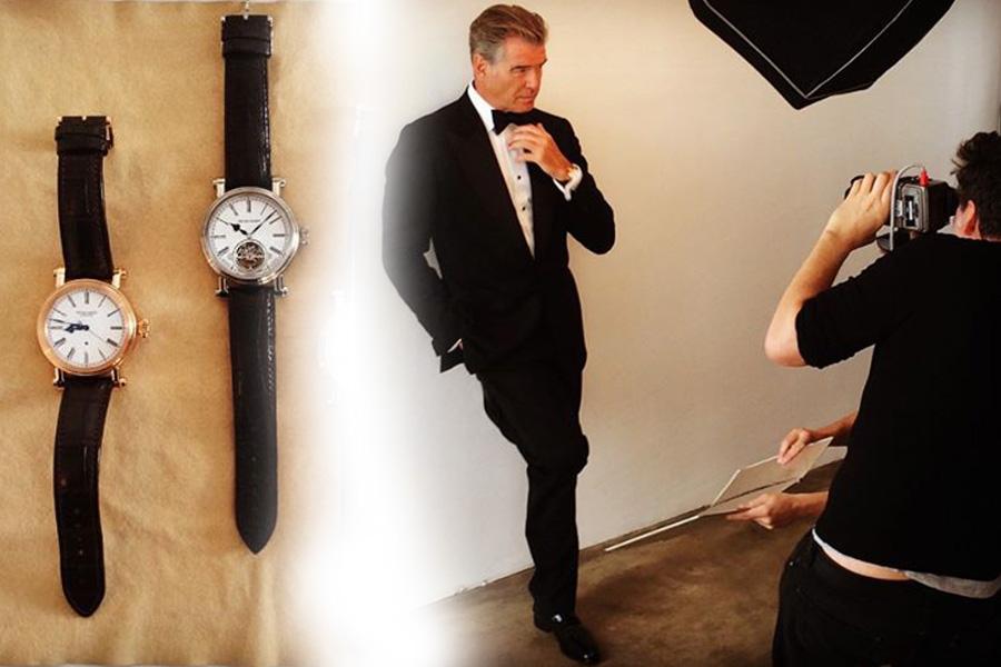 Naziv: Speake-Marin-watches-Pierce-Brosnan-photoshooting-6.jpg, pregleda: 546, veličina: 124,2 KB