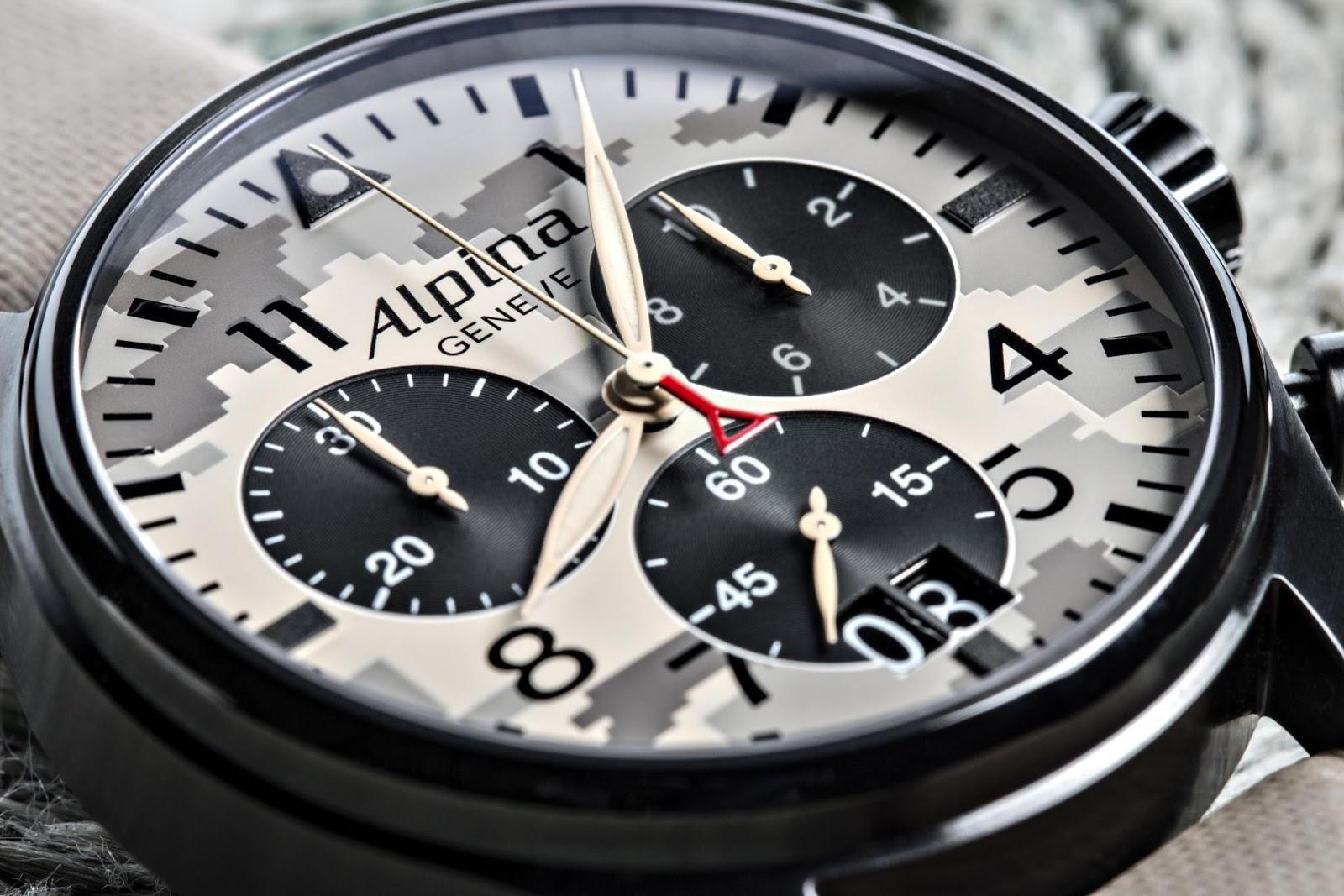 Naziv: 2Alpina Startimer Camouflage Pilot Big Date Chronograph 2.jpg, pregleda: 307, veličina: 235,0 KB