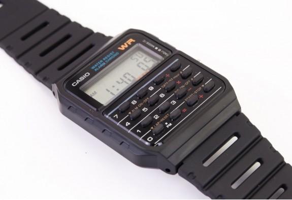 Casio Ca 53 Retro Kalkulator Sat Prilozi
