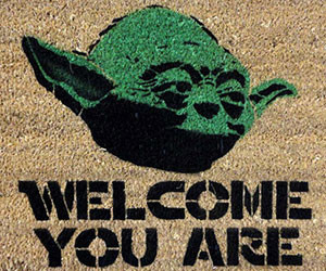 Naziv: yoda-welcome-doormat-300x2501.jpg, pregleda: 295, veličina: 43,6 KB