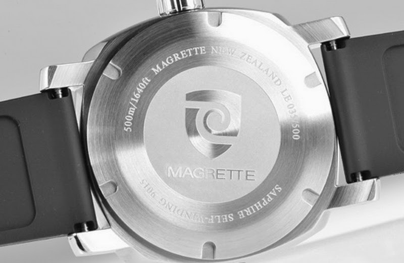 Naziv: MAGRETTE Moana Pacific Professional G14 07.jpg, pregleda: 179, veličina: 50,2 KB