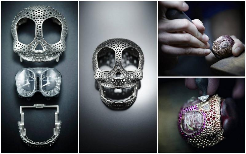 Naziv: de Grisogono Crazy Skull 2014.jpg, pregleda: 1133, veličina: 130,2 KB