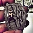 Franck Muller Custom Oppa Gangnam Style Watch For PSY-franck-muller-psy-watch-e1366540547195.jpg