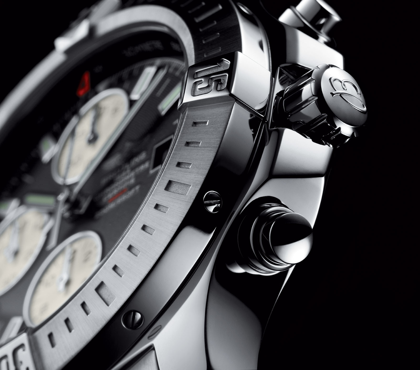 Naziv: Breitling Colt Chronograph Automatic 2015 2.jpg, pregleda: 293, veličina: 210,0 KB