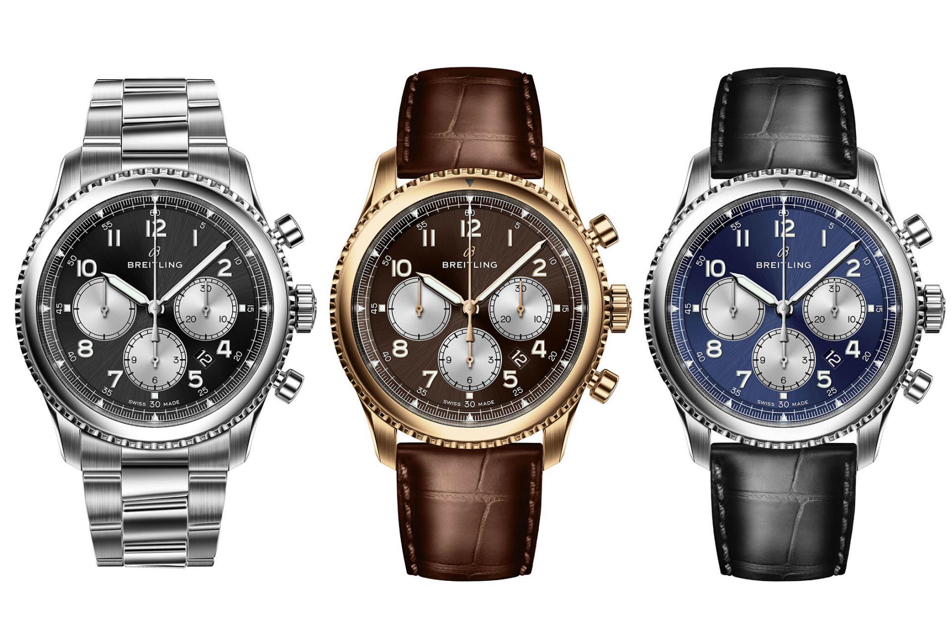 Naziv: 3 Breitling-Navitimer-8-B01-chronograph-2.jpg, pregleda: 214, veličina: 294,3 KB