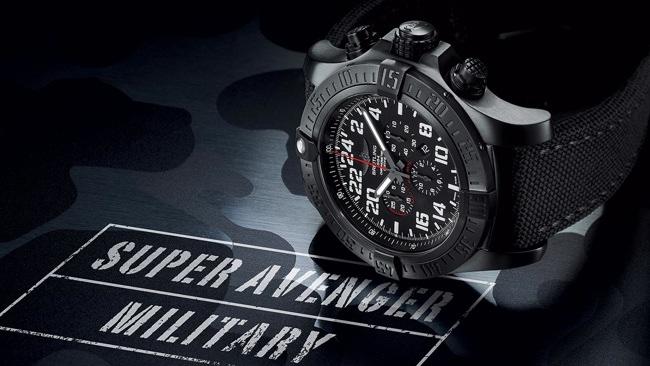 Naziv: Breitling-Super-Avenger-Military-satovi-1.jpg, pregleda: 288, veličina: 83,4 KB
