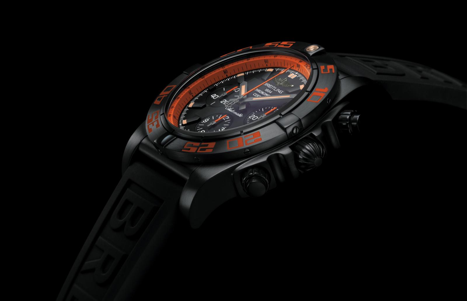 Naziv: Breitling-Chronomat-44-Raven-watches-satovi-1.jpg, pregleda: 888, veličina: 472,3 KB
