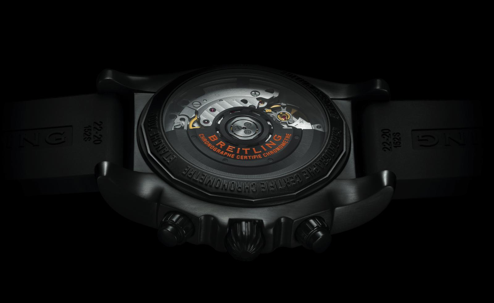 Naziv: Breitling-Chronomat-44-Raven-Caseback-watches-satovi-1.jpg, pregleda: 724, veličina: 581,3 KB