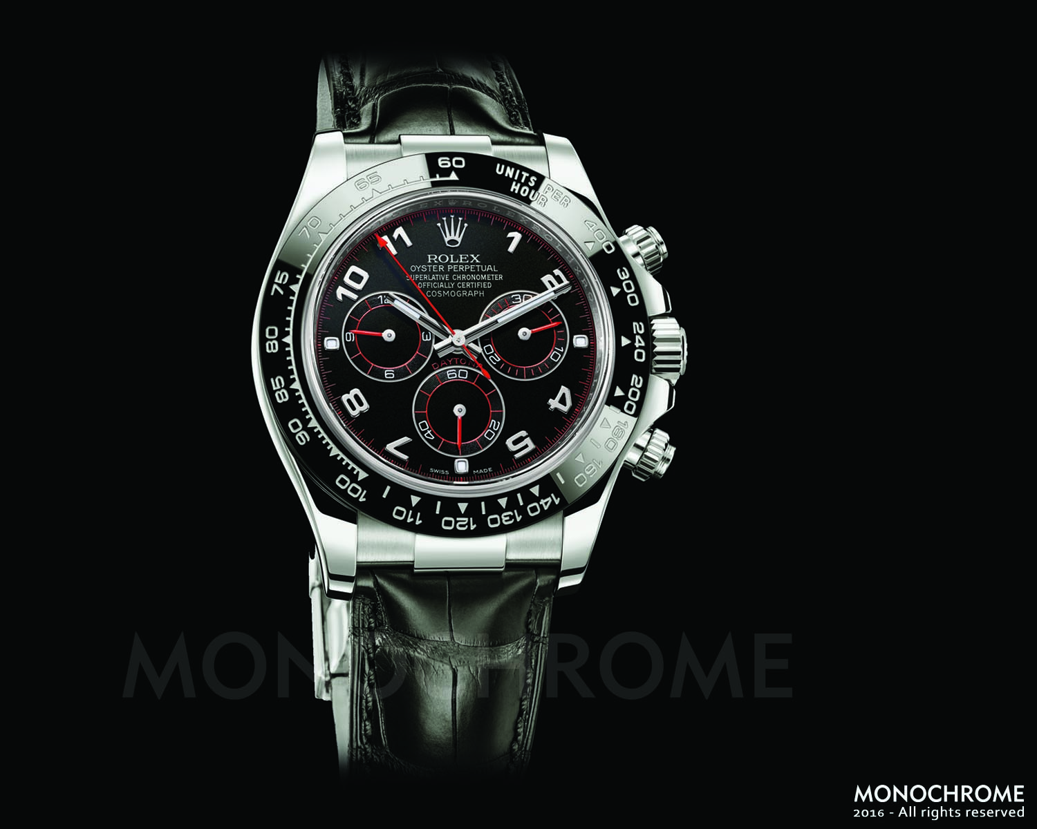 rolex oyster perpetual cosmograph daytona 116500 strana 2. Black Bedroom Furniture Sets. Home Design Ideas
