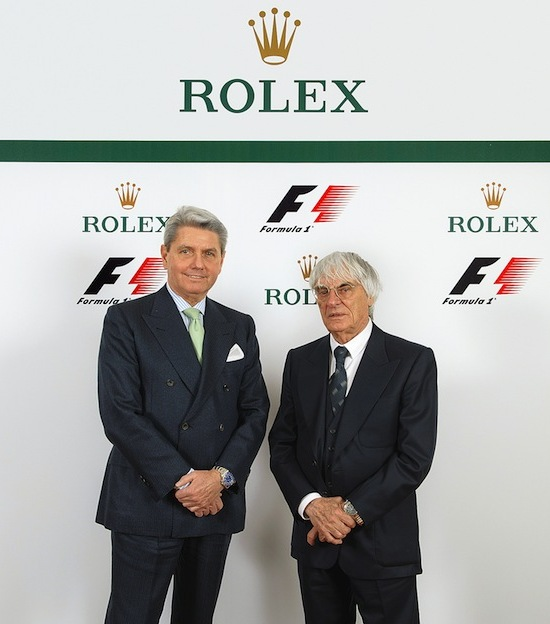 Naziv: Gian Riccardo Marini - Rolex-Bernie Ecclestone - Formula 1.jpg, pregleda: 52, veličina: 67,6 KB