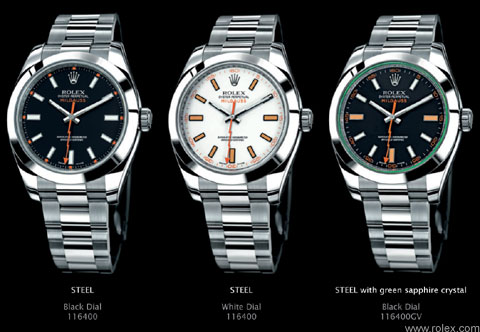 Naziv: Rolex_Milgauss_Watch_Models.jpg, pregleda: 1358, veličina: 40,3 KB