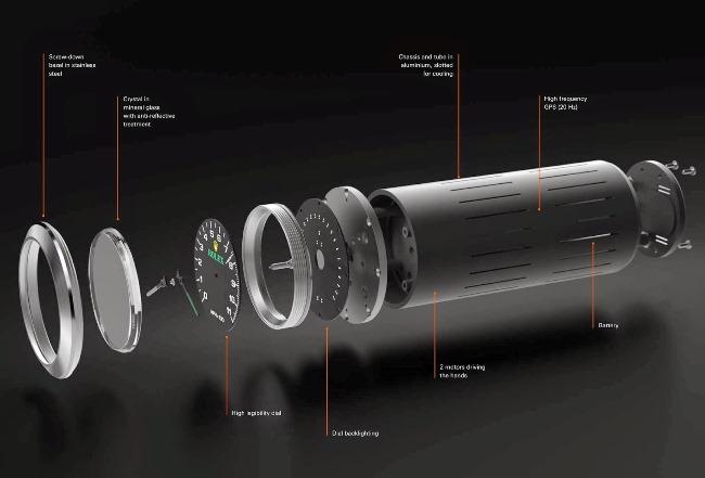 Naziv: Rolex for BLOODHOUND SSC, the supersonic car 7.jpg, pregleda: 90, veličina: 51,1 KB