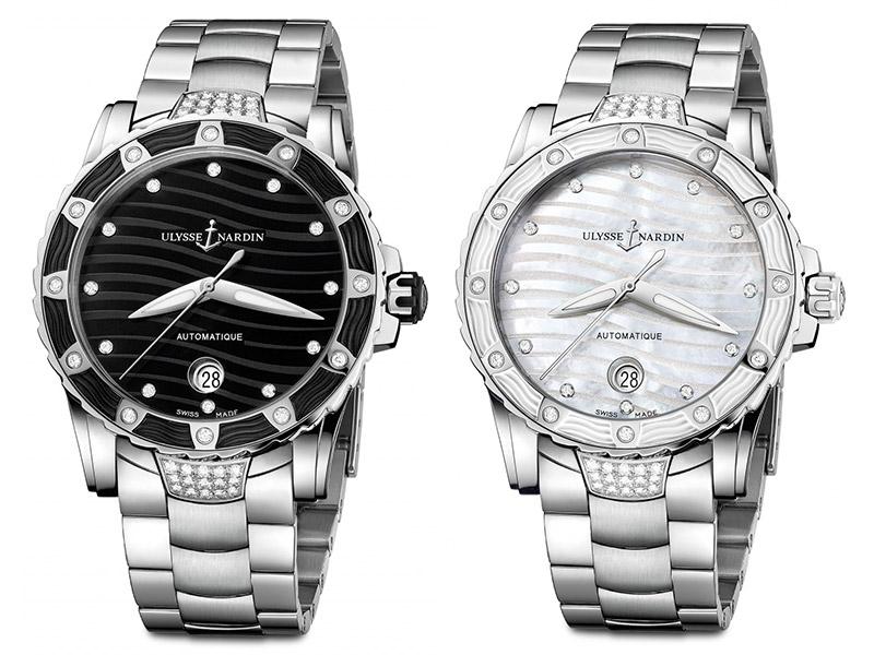 Naziv: Ulysse-Nardin-Lady-Diver-watches-satovi-2014-6.jpg, pregleda: 194, veličina: 117,2 KB