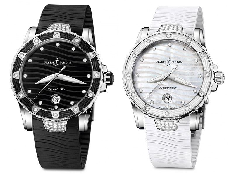 Naziv: Ulysse-Nardin-Lady-Diver-watches-satovi-2014-7.jpg, pregleda: 158, veličina: 109,6 KB
