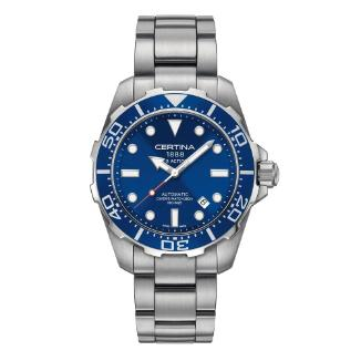 Sat Certina DS ACTION DIVER | Svet Satova
