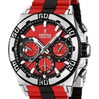 Sat Festina Chrono Bike Tour de France 2013 - F16659/8  | Svet Satova