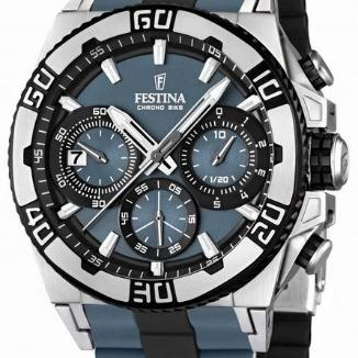 Sat Festina Chrono Bike Tour de France 2013 - F16659/3  | Svet Satova