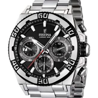 Sat Festina Chrono Bike Tour de France 2013 - F16658/5  | Svet Satova