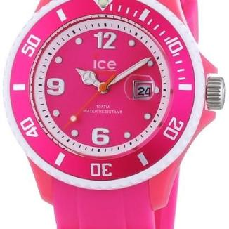 Sat ICE Watch Ice Sunshine Neon Pink Small | Svet Satova