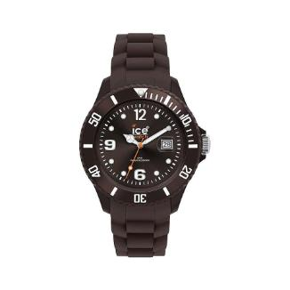 Sat ICE Watch Chocolate Dark Choco Big | Svet Satova