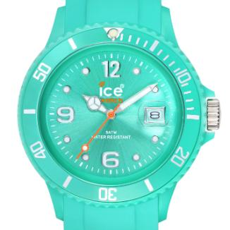 Sat ICE Watch Sili Turquoise Big | Svet Satova