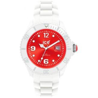 Sat ICE Watch Sili White Red Big | Svet Satova