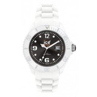 Sat ICE Watch Sili Black White White Black | Svet Satova