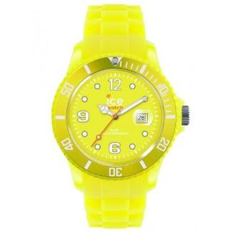 Sat ICE Watch ICE Summer Neon Yellow | Svet Satova