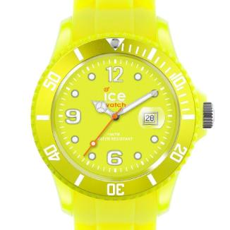 Sat ICE Watch ICE Neon Yellow Big Big  | Svet Satova